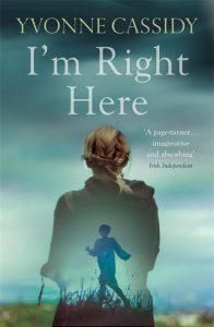 Irish Writer - I'm Right Here